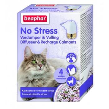 NO STRESS DIFFUSER CAT START PACK 30ml BEAPHAR