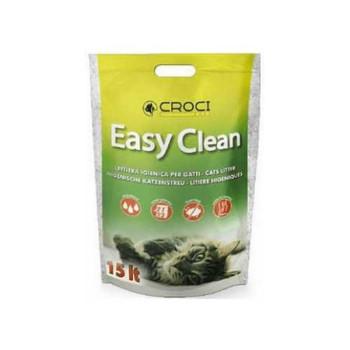 CAT LITTER EASY CLEAN 15lt CROCI