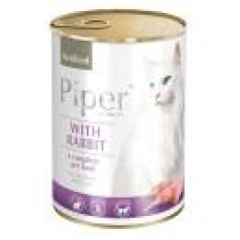 PIPER CAT STERILIZED 400gr