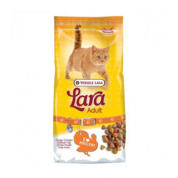 LARA CAT ADULT POULTRY 10kg