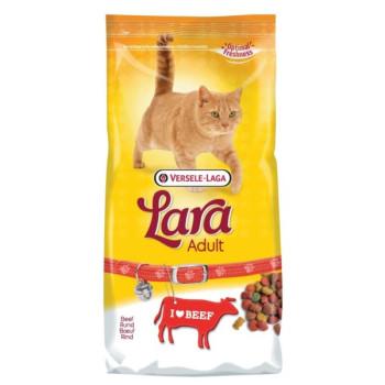 LARA CAT ADULT BEEF 10kg