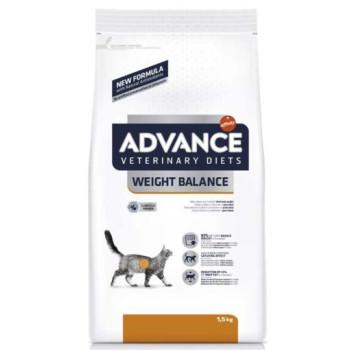 ADVANCE VET CAT WEIGHT BALANCE 1.5kg