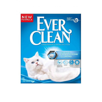 EVER CLEAN EXTRA STRONG UNSCENTED 6lt