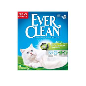 EVER CLEAN EXTRA STRONG SCENTED 6lt