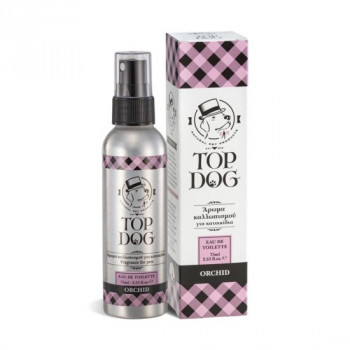 TOP DOG ΑΡΩΜΑ ORCHID 75ml