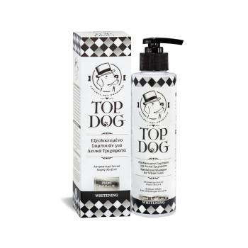 TOP DOG WHITENING ΣΑΜΠΟΥΑΝ 250ml