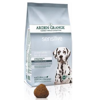 ARDEN GRANGE DOG ADULT SENSITIVE 12kg