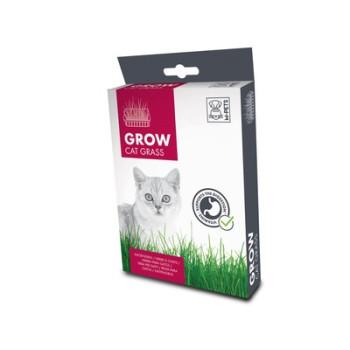 GROW CAT GRASS 70gr