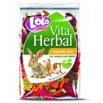 LOLO VITA HERBAL VEGETABLE PATCH 100 gr