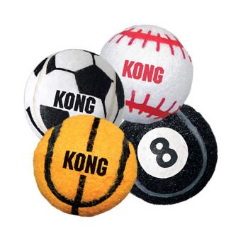 KONG SPORT BALLS MD (3τμχ)