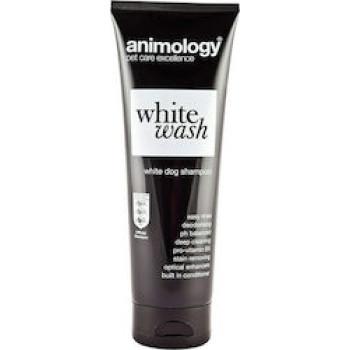 WHITE WASH SHAMPOO 250ml ANIMOLOGY