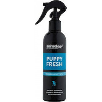 PUPPY FRESH REFRESHING SPRAY 250ml ANIMOLOGY