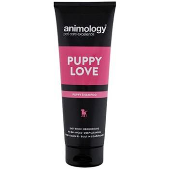 PUPPY LOVE SHAMPOO 250ml ANIMOLOGY