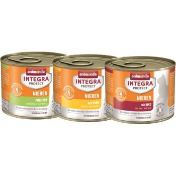 INTEGRA CAT PROTECT RENAL 200gr