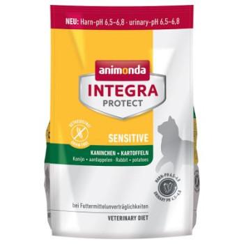INTEGRA CAT PROTECT SENSITIVE 1.2kg