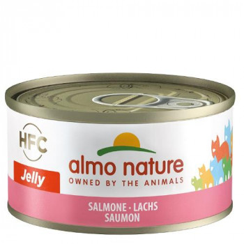 ALMO NATURE HFC CAT JELLY CAN 70gr