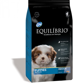 EQUILIBRIO DOG PUPPY SMALL 2kg