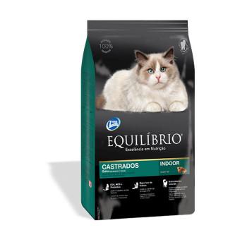 EQUILIBRIO CAT LONGEVITY 2kg