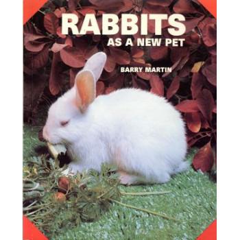 RABBITS AS A NEW PET