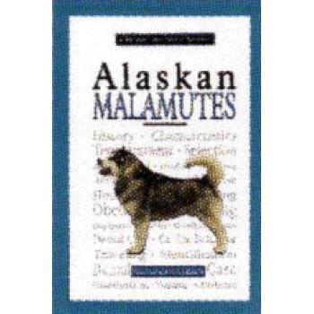 ALASKAN MALAMUTES NEW OWNER