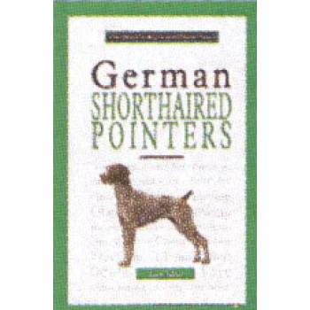 GERMAN SHORTHAIR POINTER