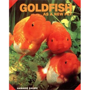 GOLDFISH AS A NEW PET