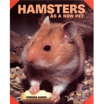 HAMSTERS AS A NEW PET