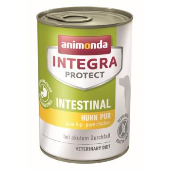 INTEGRA DOG PROTECT INTESTINAL 400gr