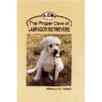 LABRADOR RETRIEVER, THE PROPER