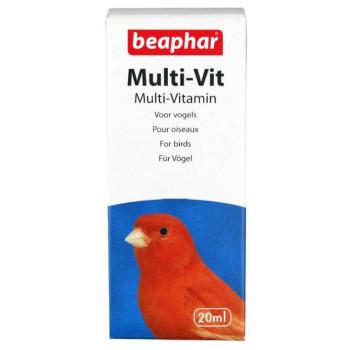 MULTI-VIT BIRDS 20ml