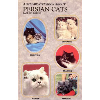 PERSIAN CATS - STEP BY STEP