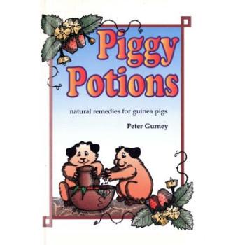 PIGGY POTIONS:NATURAL REMEDIES
