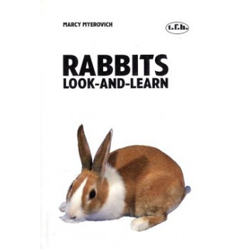 RABBITS LOOK-AND-LEARN