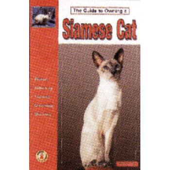 SIAMESE CATS, ALL ABOUT