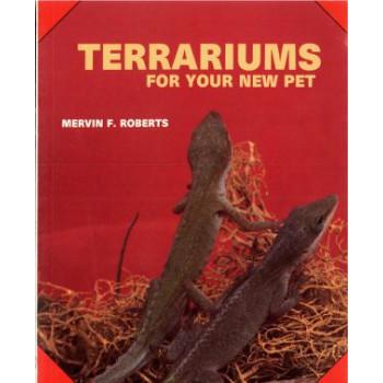TERRARIUMS FOR YOUR NEW PET