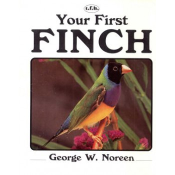 YOUR FIRST FINCH