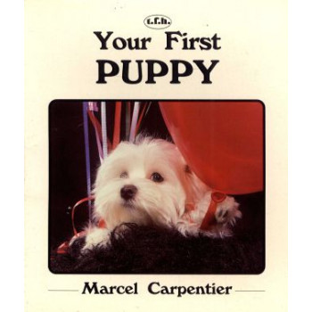 YOUR FIRST PUPPY