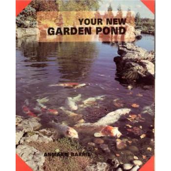 YOUR NEW GARDEN POND