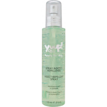 YUUP! INSECT REPELLENT SPRAY 150ml